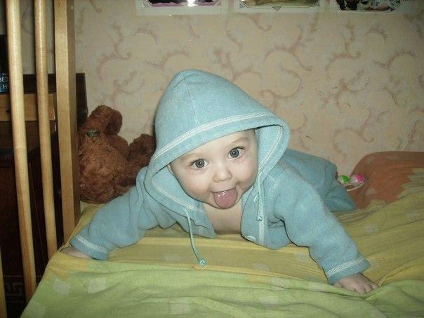Анна, Россия, Кириллов, 36 лет