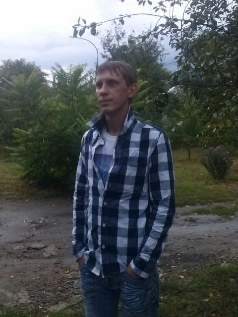 Евгений, Россия, Нововоронеж, 34 года