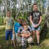 Мария, Россия, Домодедово, 33 года, 4 ребенка. воспитываю четверых детей, была замужем 13 лет. Судьба поступила жестоко со мной отобрала мужа когда