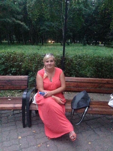 Татьяна, Россия, Долгопрудный, 36 лет