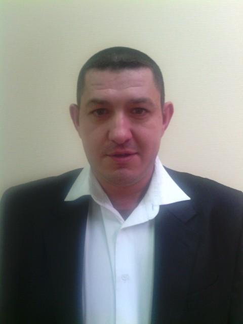 сергей, Россия, Луховицы, 43 года