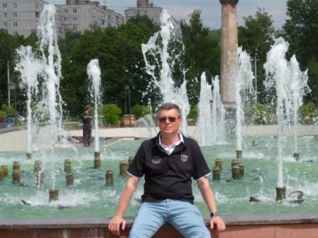 Алексей, Россия, Королёв, 60 лет