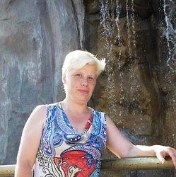 Юлия, Россия, Ковров, 42 года