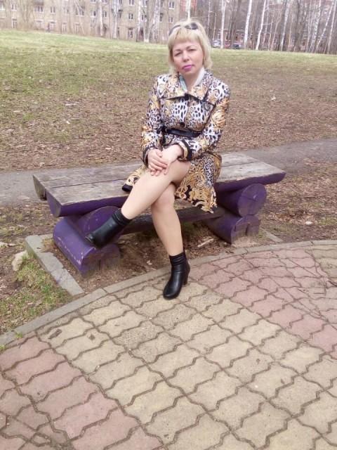 Ирина, Россия, Дмитров, 47 лет, 2 ребенка. Хочу найти Мужчину для создания семьи.