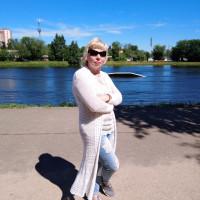 Ирина, Россия, Дмитров, 50 лет