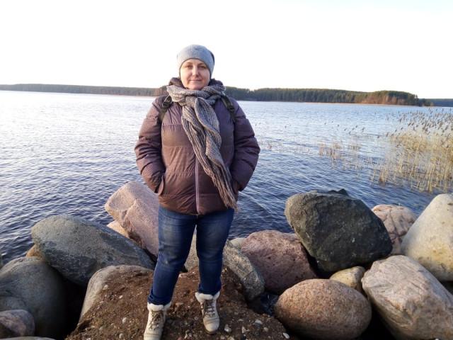 Олеся, Россия, Химки, 44 года, 2 ребенка. Хочу найти Ответственного, с чуством юмора и оптимистичным отношением к жизни. Умеющего все делать руками . С м