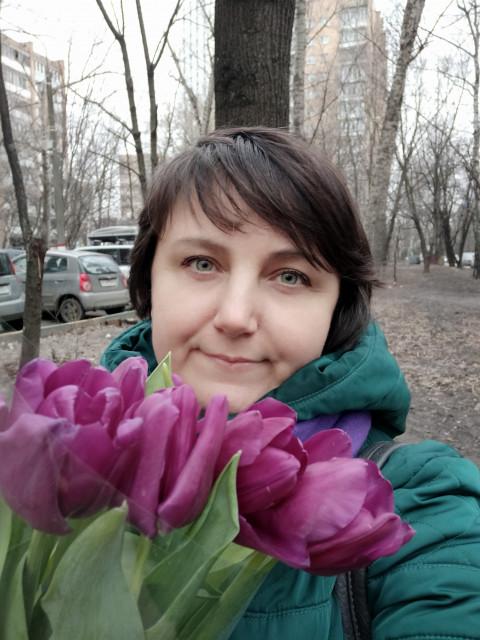 Олеся, Россия, Химки, 45 лет, 2 ребенка. Хочу найти мужчину для серьезных отношений. Славянина, оптимиста, с золотыми руками и добрым сердцем, без в/п.