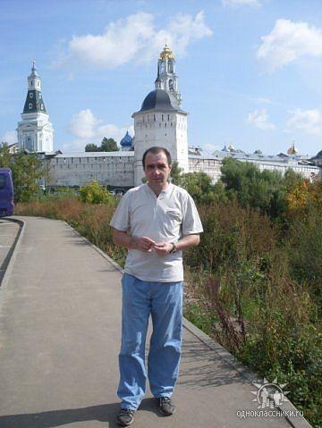 Сергей, Россия, Дрезна, 49 лет
