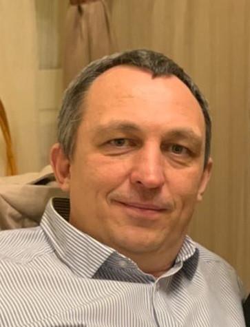 Дмитрий, Россия, Москва, 43 года