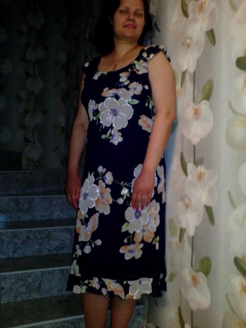Светлана, Россия, Москва, 39 лет