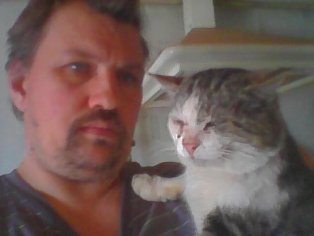Алексей, Россия Сараи   Рязанской области, 43 года. Знакомство без регистрации