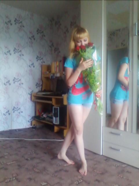 Ирина, Россия, Великий Новгород, 28 лет