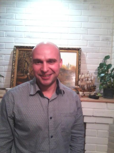 Сергей, Россия, Шуя, 42 года