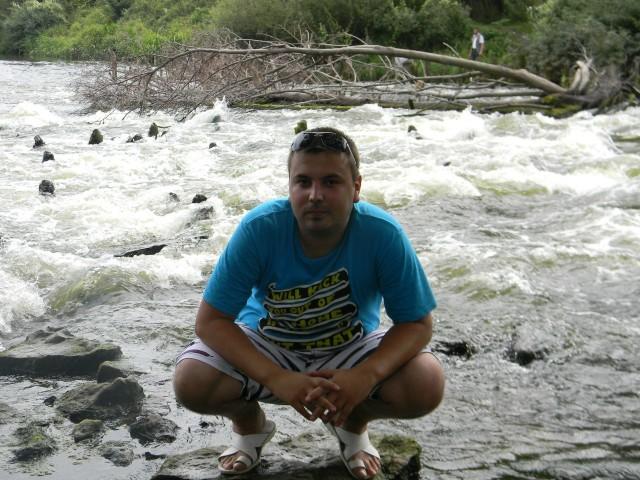 Виталий, Россия, Протвино, 31 год