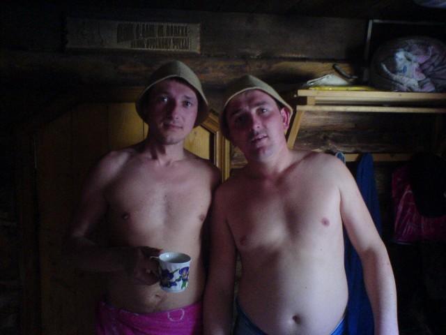 Фото жены и кумы в бане грешно