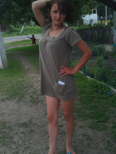 Джульетта, Россия, Коренево, 27 лет