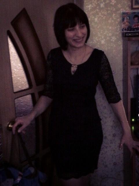 Ирина, Россия, Зарайск, 38 лет