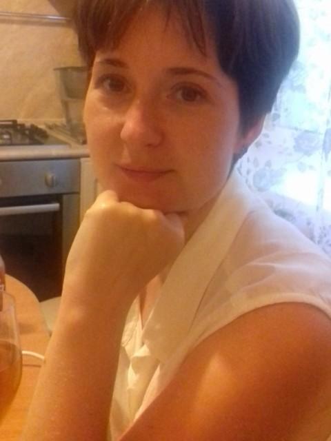 Иринка, Россия, Москва, 41 год