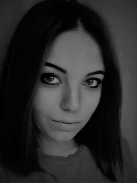 Ксения, Россия, Коломна, 25 лет