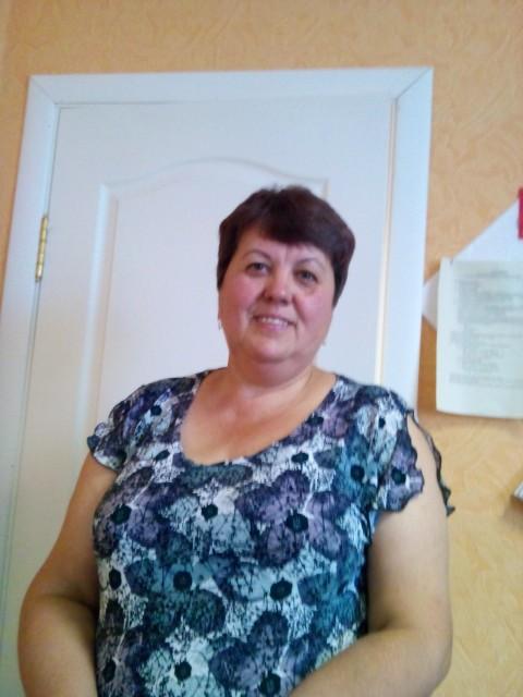 Eлена, Россия, Меленки, 56 лет