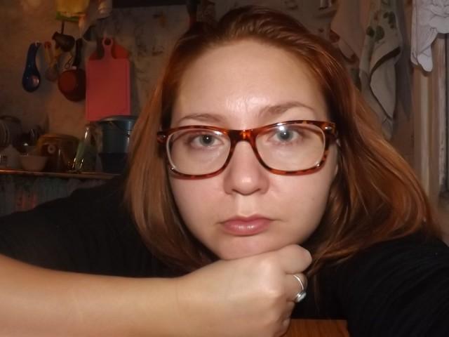 Полина, Россия, Истра, 39 лет