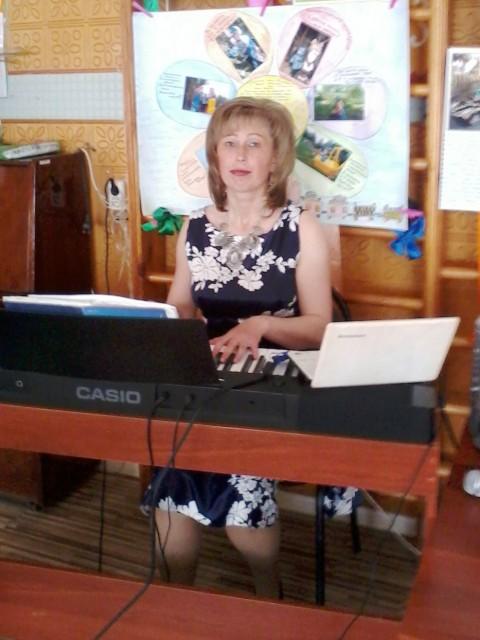 Ирина, Россия, Мантурово, 44 года