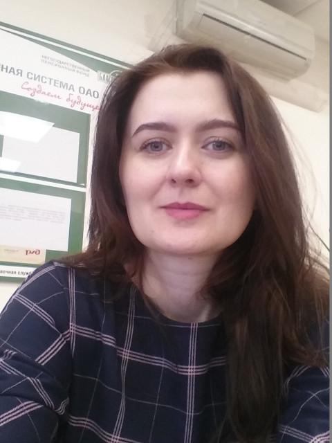 Екатерина, Россия, Москва, 41 год