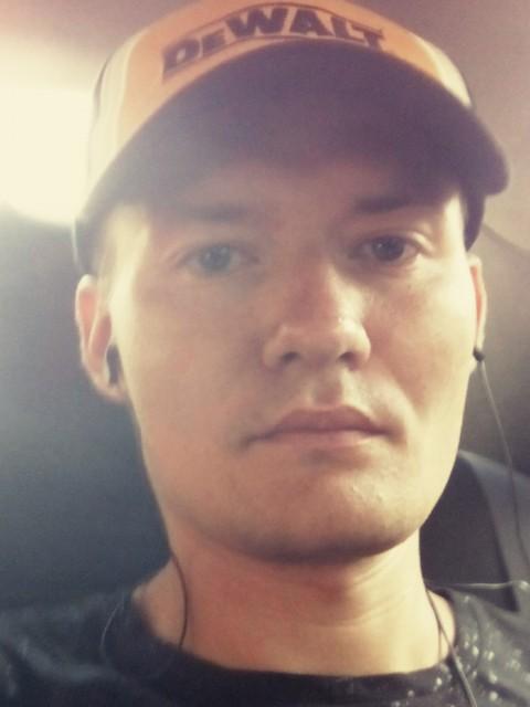 Иван, Россия, Можайск, 38 лет