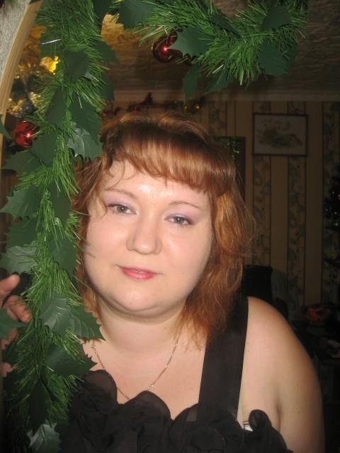 людмила, Россия, Орехово-Зуево, 43 года