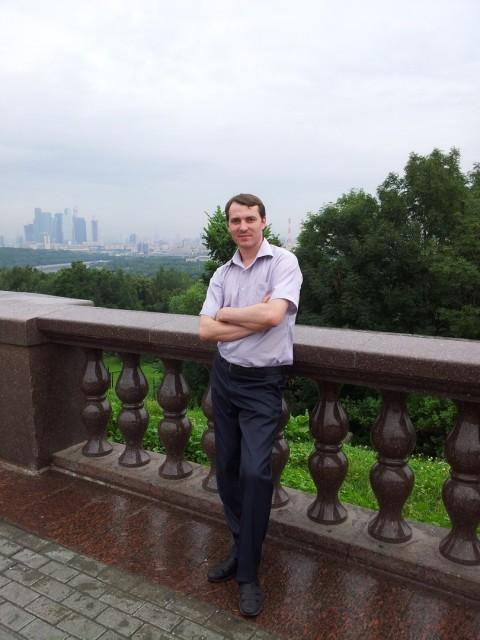 Александр, Россия, Солнечногорск, 37 лет