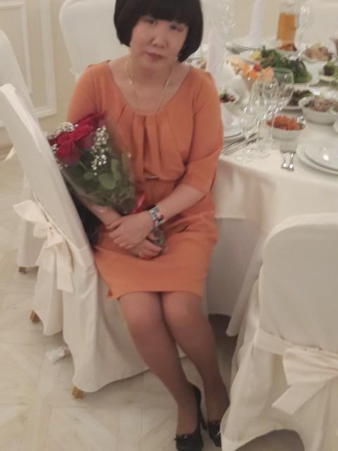 Оксана, Россия, Королёв, 49 лет