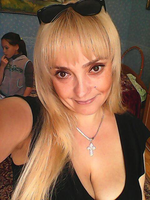 татьяна, Россия, Рыльск, 41 год