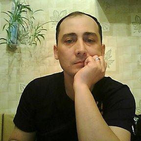 Михаил, Россия, Монино, 44 года