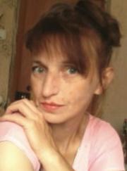 Наталья , Россия, Кораблино, 47 лет