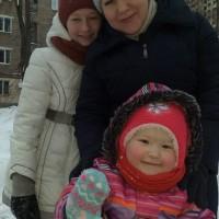 Юлия, Россия, Мытищи, 41 год