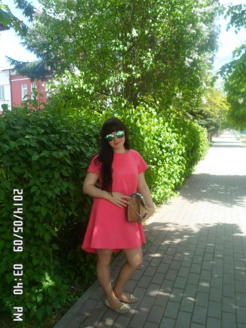 Эльвира, 25 лет