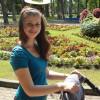 Екатерина, Беларусь, Минск, 23 года