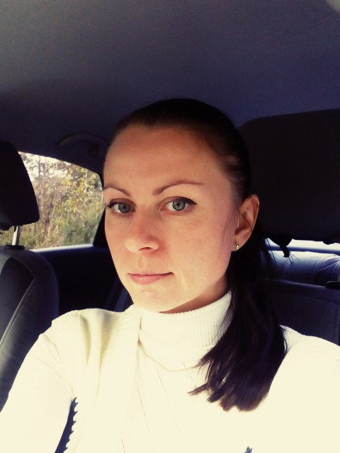 Татьяна, Россия, Орехово-Зуево, 35 лет