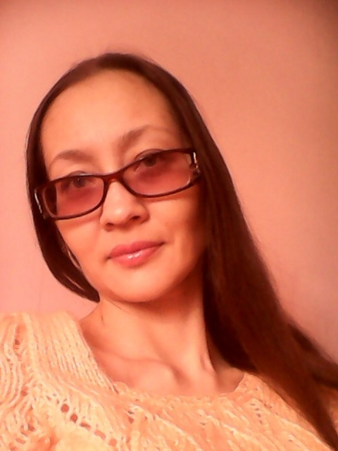 Яна, Россия, Курганинск, 41 год