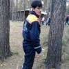 Равшан, Россия, Томск, 29 лет