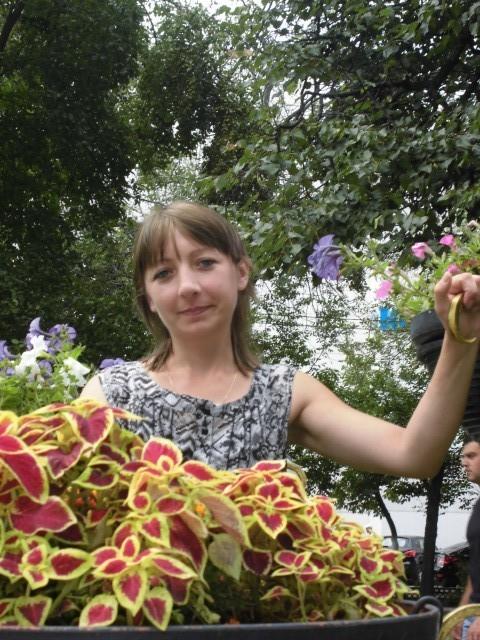 анна, Россия, Электроугли, 36 лет