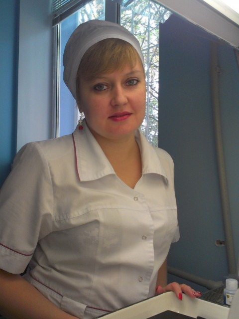 Екатерина, 34 года