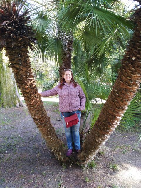 Лена, Россия, Москва, 46 лет