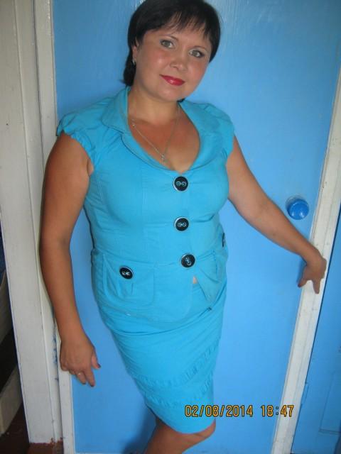 Кристина, Россия, Богучар, 34 года