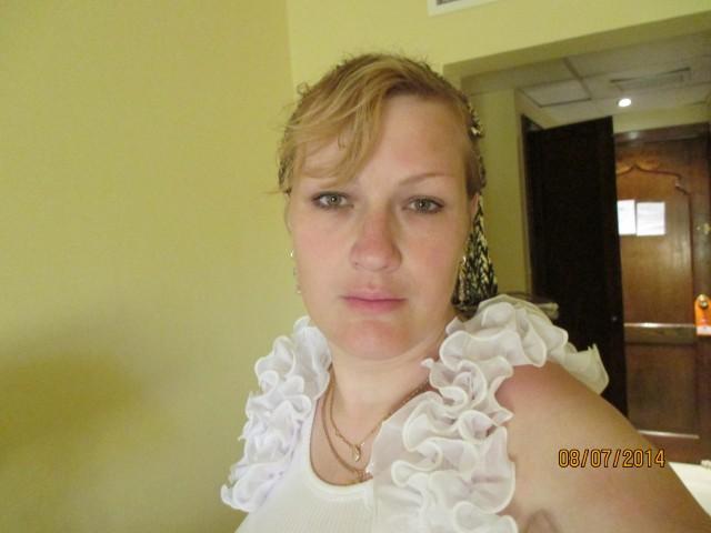 Ольга, Россия, Рошаль, 41 год