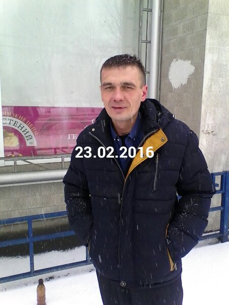 Павел, Россия, Киржач, 42 года