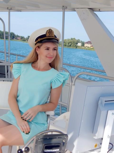 Юлия, Россия, Белгород, 31 год