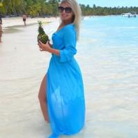 Юлия, Россия, Белгород, 34 года