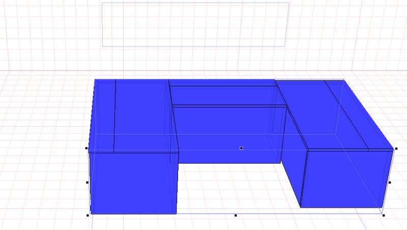 Мебельная задачка