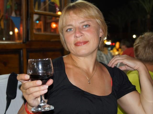 Елена, Россия, московская область, 41 год